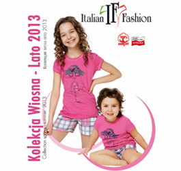 Italian-Fashion 2013 TI